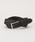 BLACK LABEL CRESTBRIDGE(ブラックレーベル・クレストブリッジ)の「レザーメッシュベルト(ベルト)」|ブラック