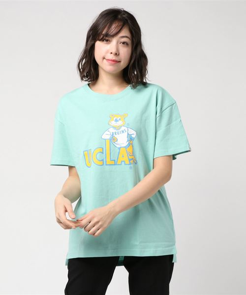 UCLA / Joe Bruin BIG Tシャツ
