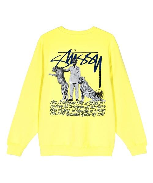 好きに Emperor(スウェット) STUSSY(ステューシー)のファッション通販, ナチュララボ:12728b55 --- dpu.kalbarprov.go.id