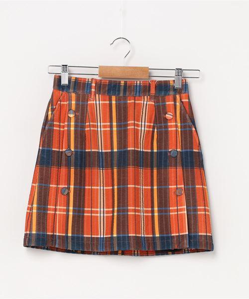 マドラススカート
