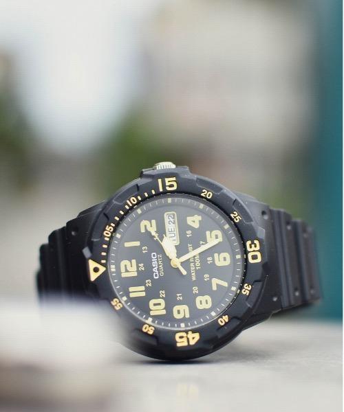 CASIO(カシオ)/ダイバーアナログ 腕時計
