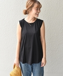 SHIPS for women | CAL.Berries:COASTAL TEE(Tシャツ・カットソー)