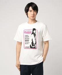 DEGENERATE LIFESTYLE Tシャツ
