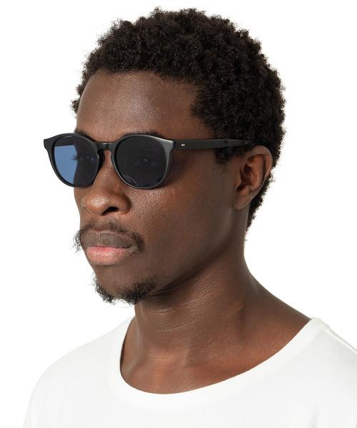 Daily Sunglasses - Made by Kaneko Optical / 金子眼鏡製サングラス