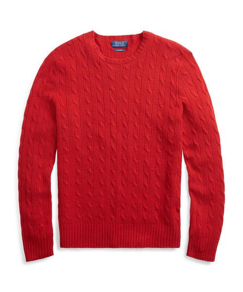 最新入荷 ケーブルニット カシミヤ RALPH セーター(ニット カシミヤ/セーター)|POLO RALPH POLO LAUREN(ポロラルフローレン)のファッション通販, シワチョウ:1faceb37 --- 888tattoo.eu.org