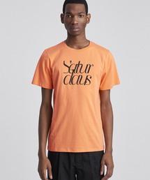 848de15251 Saturdays NYC(サタデーズ ニューヨークシティ)の「Saturdays Cropped T-Shirt(T