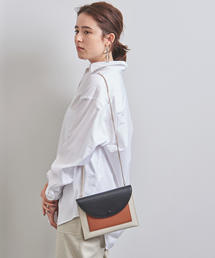 <OAD NEW YORK(オーエーディーニューヨーク)>CARRYALL BLOCK L/ZIP バッグ