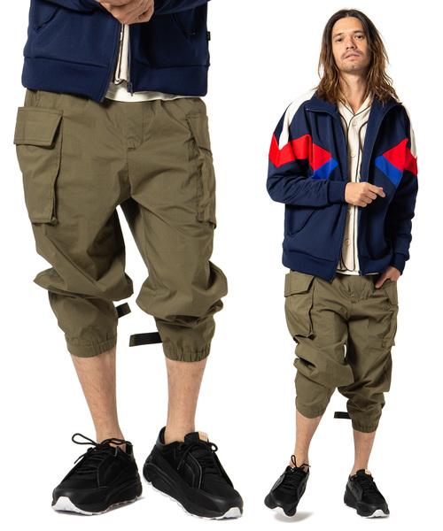 春先取りの 【ブランド古着】クロップドパンツ(パンツ)|glamb(グラム)のファッション通販 - USED, とことこマーチ:4e87062f --- kredo24.ru