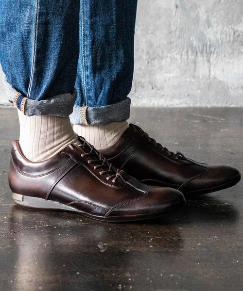 HARUSAKU CC(ハルサクシーシー)の「HARUSAKU CC:Men's RIB bicolor socks 3P set(ソックス/靴下)」|詳細画像