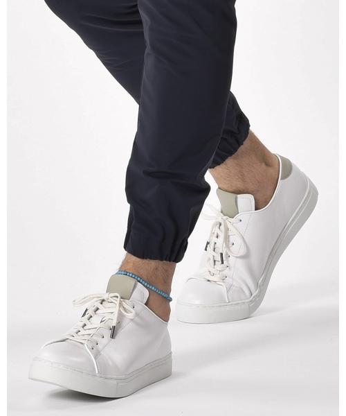 安い購入 standard sneaker sneaker (leather)(スニーカー)|wjk(ダヴルジェイケイ)のファッション通販, JCCショップ:d9917402 --- skoda-tmn.ru