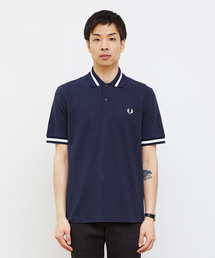 FRED PERRY(フレッドペリー)のReissues Single Tipped Fred Perry Shirt(ポロシャツ)