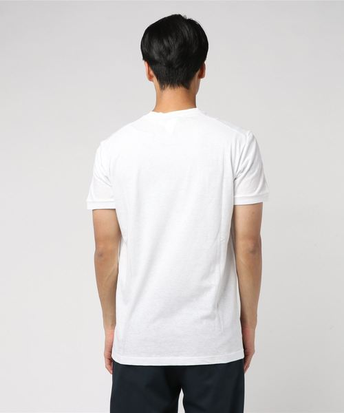 T-shirt /Chic dan fit /Dyed/0182
