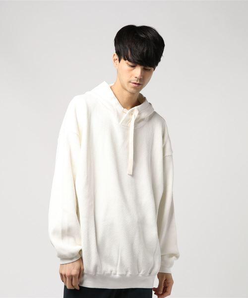 【国産】 【セール】MESH PARKA(パーカー) GYPSY&SONS(ジプシーアンドサンズ)のファッション通販, LIQUOR BASE FUSSA:abc970a7 --- pyme.pe