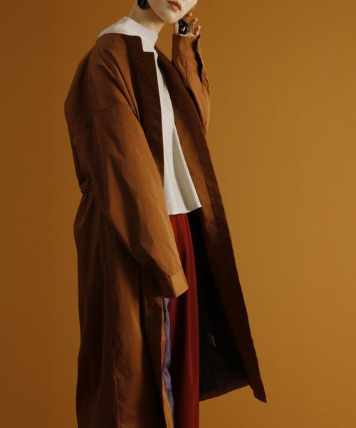 超可爱の Soffitto/ワンピース風コート(その他アウター)|soffitto(ソフィット)のファッション通販, サングラージャパン:5239cc16 --- 5613dcaibao.eu.org