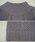 select MOCA(セレクトモカ)の「柔らかいペールカラーで春先まで使える◆ケーブル透かし編み長袖リブハイネックニット(ニット/セーター)」|詳細画像