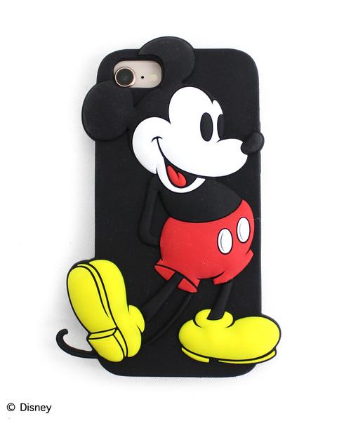 6ba68cccf1 Disney(ディズニー)のE4583 MICKEY MOUSE/iphoneケース(モバイルケース/カバー