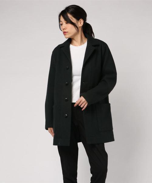 専門店では 【セール】【UNISEX】HACKNEY/ ハックニー(ステンカラーコート)|Traditional/ Weatherwear(トラディショナルウェザーウェア)のファッション通販, レンタルドレス留袖しあわせ創庫:398763dd --- blog.buypower.ng