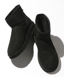 <UGG(アグ)> CLASSIC MINI/ブーツ
