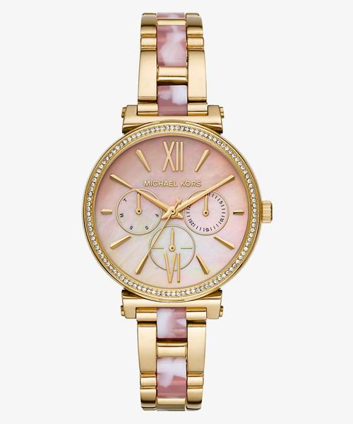 28b577edf948 MICHAEL KORS(マイケルコース)のSOFIE(ソフィー) 36MM ウォッチ(腕時計)