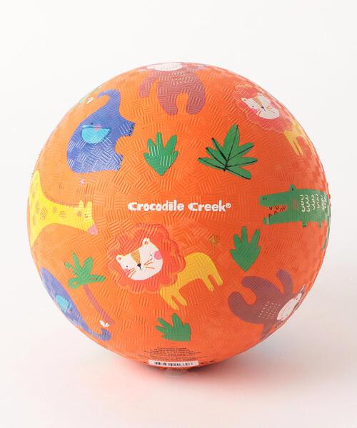 ★Crocodile Creek(クロコダイルクリーク)ボール/ 18cm