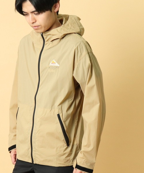【 KELTY / ケルティ 】PACKABLE COMPACT PARKA LIGHT パッカブル コンパクトパーカー ライト KE-012-1005・・