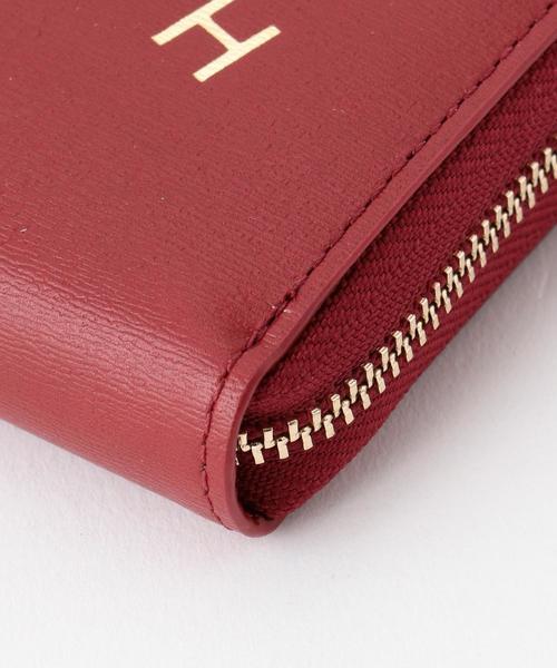 Paul Smith(ポールスミス)の「ポールスミスレターズ 長財布(ラウンドジップ)(財布)」|詳細画像