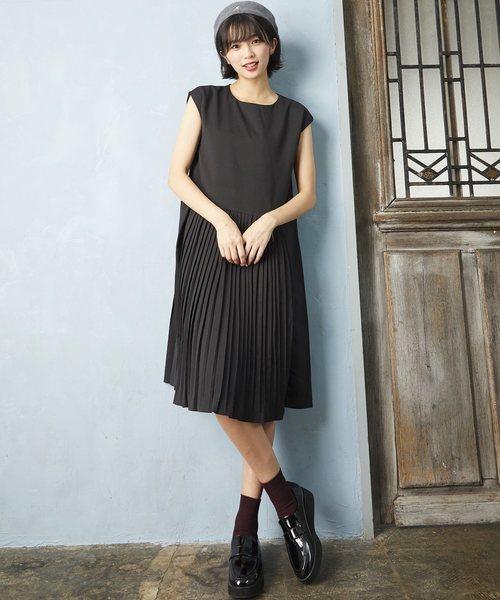 【破格値下げ】 【セール】プリーツワンピース(ワンピース)|Louches(ルーシュ)のファッション通販, 城南町:3daf23ac --- blog.buypower.ng