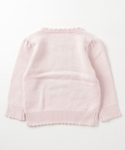 コットン Polo ベア セーター