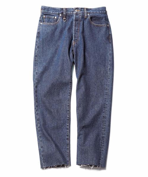 日本人気超絶の TAPERED DENIM(デニムパンツ)|SOPHNET.(ソフネット)のファッション通販, ベルディン:5131bd1f --- steuergraefe.de