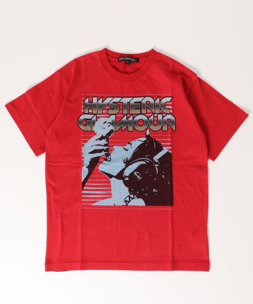 HEAT IT UP pt Tシャツ【L】