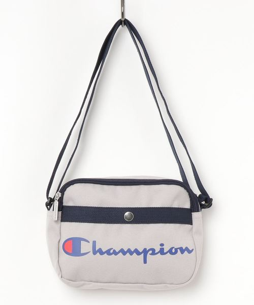 59ac16cd78de Champion(チャンピオン)のChampion チャンピオン スタンリー ショルダーバッグ(ショルダーバッグ)
