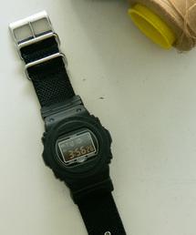CASIO×URBAN RESEARCH G-SHOCK 別注DW5750E(腕時計)