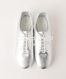 <CROWN> シルバー JAZZ SHOES