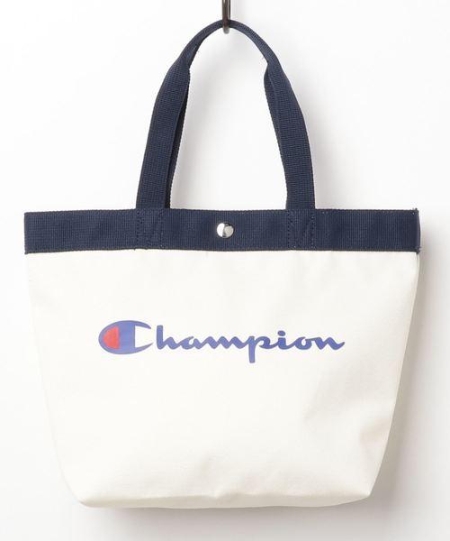 f055099f0ba8 Champion(チャンピオン)のChampion チャンピオン スタンリー トートバッグA4(トートバッグ)