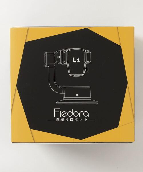 【 FIEDORA 】セルフィ―ロボット 自撮り YEP078 YUI