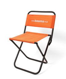 bpr BEAMS(ビーピーアール)の「BEAMS / オリジナル コンパクト フォールディング チェア(スポーツグッズ)」