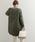 URBAN RESEARCH DOORS(アーバンリサーチドアーズ)の「ダウンキルトコート(ダウンジャケット/コート)」|詳細画像
