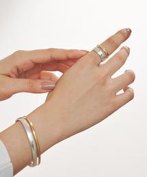 PHILIPPE AUDIBERT(フィリップオーディベール)2line コンビリング / 指輪