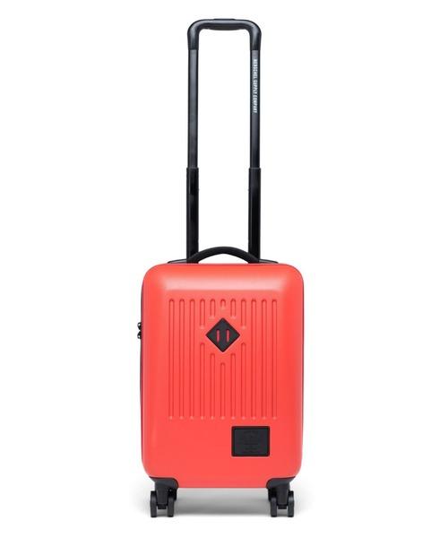 Herschel Supply(ハーシェルサプライ)の「Trade Luggage   Carry-On 34L スーツケース キャリーケース(スーツケース/キャリーバッグ)」 レッド
