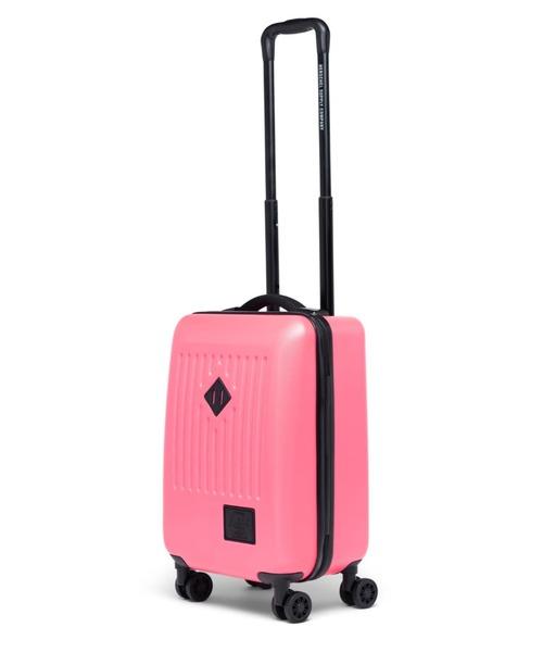 Herschel Supply(ハーシェルサプライ)の「Trade Luggage   Carry-On 34L スーツケース キャリーケース(スーツケース/キャリーバッグ)」 フューシャピンク