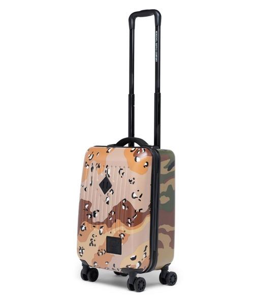 Herschel Supply(ハーシェルサプライ)の「Trade Luggage   Carry-On 34L スーツケース キャリーケース(スーツケース/キャリーバッグ)」 カモフラージュ
