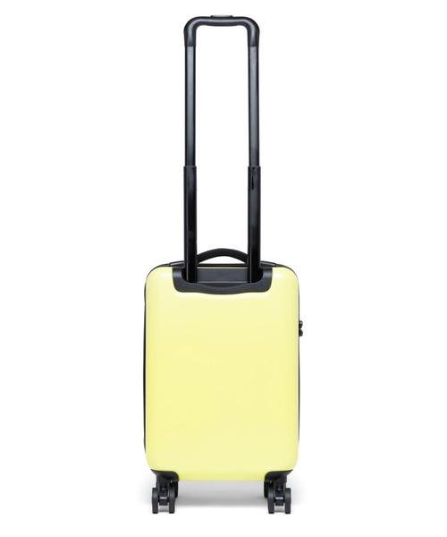 Herschel Supply(ハーシェルサプライ)の「Trade Luggage   Carry-On 34L スーツケース キャリーケース(スーツケース/キャリーバッグ)」 詳細画像