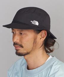 <THE NORTH FACE(ザノースフェイス)> SWALLOWTAIL HAT/スワローテイルハット