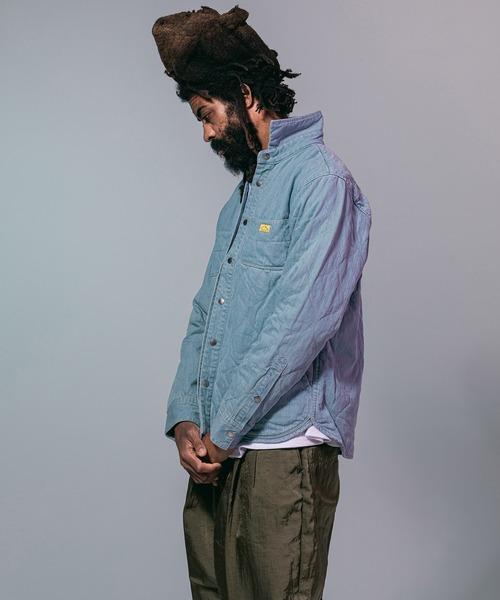 【限定品】 【ネイタルデザイン/】キルテッドシャツ4/ NATAL QUILTED SHIRTS4(デニムジャケット)|NATAL QUILTED DESIGN(ネイタルデザイン)のファッション通販, 小県郡:26d34316 --- skoda-tmn.ru