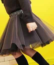 Rora(ローラ)のRora ボリー チュチュスカート(スカート)