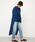 BLACK BY MOUSSY(ブラックバイマウジー)の「HUILA blue denim(デニムパンツ)」 詳細画像