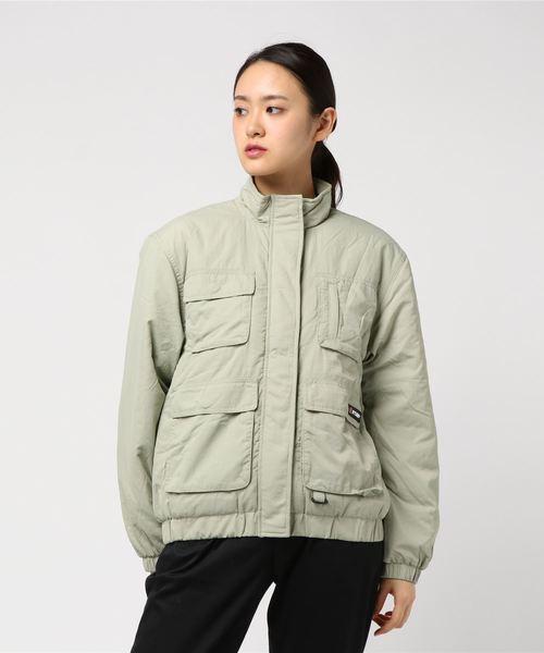 Reggie Tech Jacket