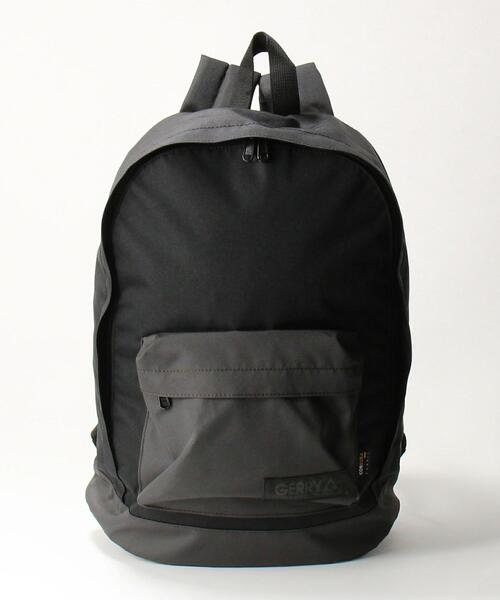 <GERRY>DAYPACK/リュックサック ο