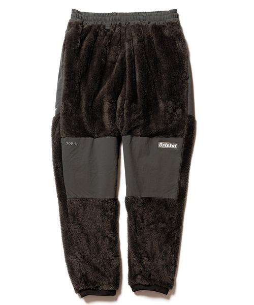 F.C.Real Bristol(エフシーレアルブリストル)の「POLARTEC HIGH LOFT PANTS(その他パンツ)」|グレー