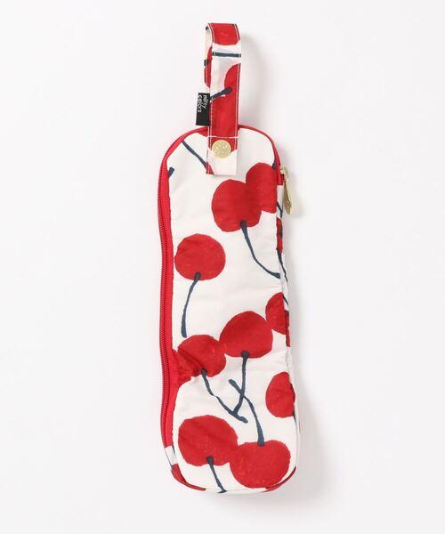【 nifty colors / ニフティーカラーズ 】 cherry umbrella case 7058・・